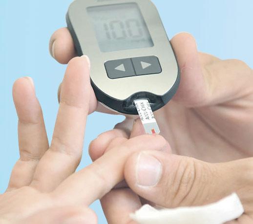 diabetes-home