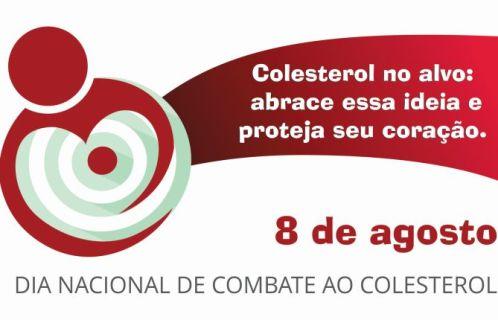 Campanha De Combate Ao Colesterol 2019