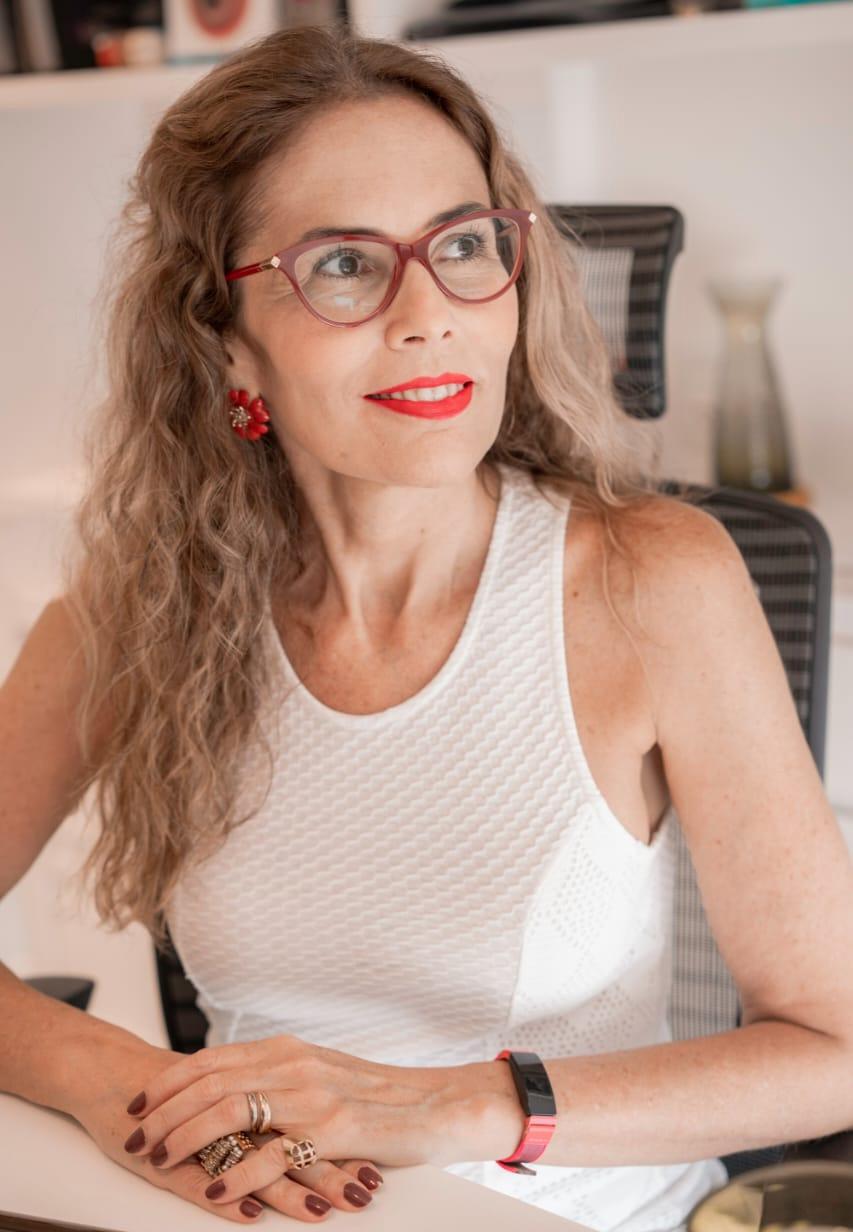 Comunicado : Dra. Monica Cabral