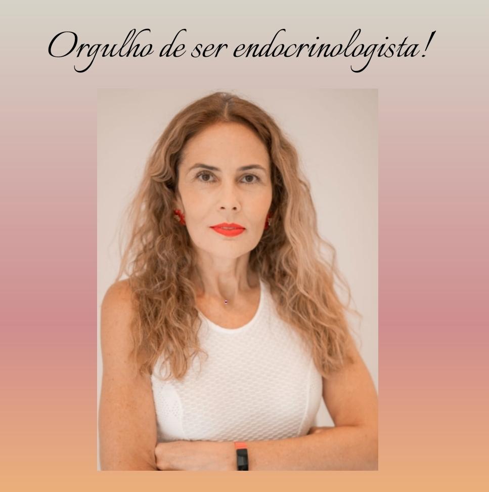 Dia Nacional Do Endocrinologista